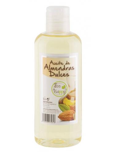 Aceite de Almendras Dulces 100% Bio: 250 ml