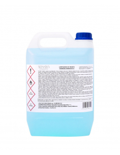 Gel Hidroalcohólico 5 L