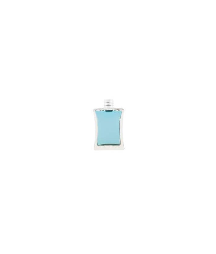 Caja Frasco rellenable cristal perfume NEK 30ml.
