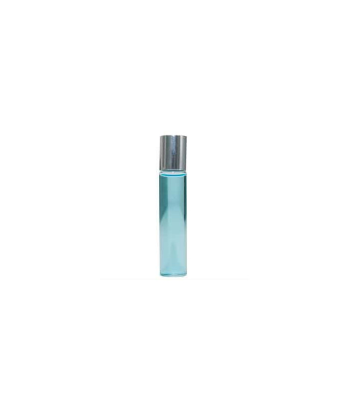 Frasco rellenable cristal perfume ROLL ON 15ml.