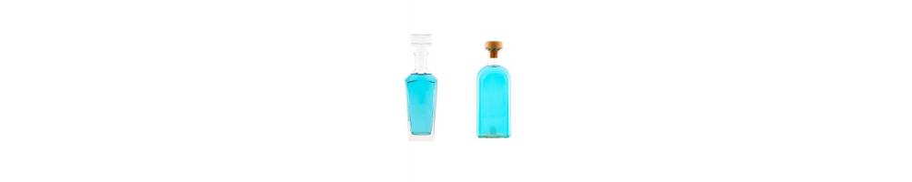 Frascas para perfume