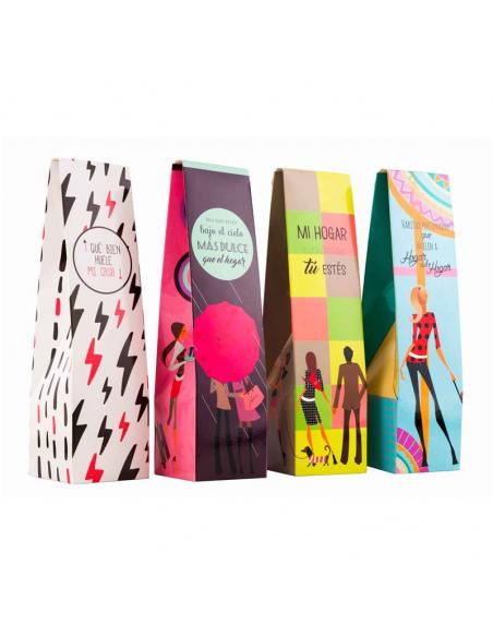 Verpackungs für parfüms